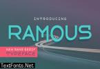 Ramous Font