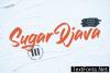 Sugar Djava Font