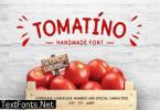Tomatino Font