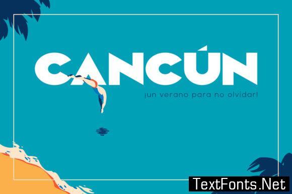 Camar Font