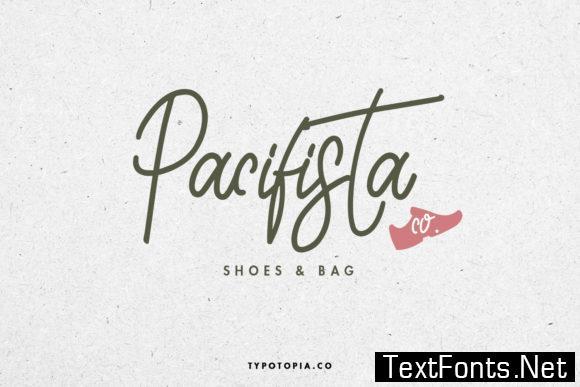 Foxtail Font