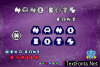 Nano Bots Font