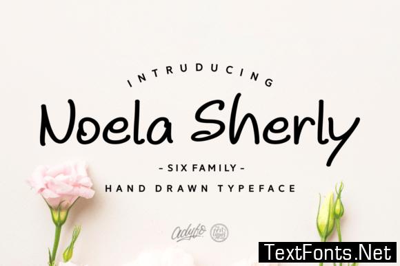 Noela Sherly Font