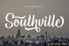 Southville Font