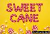 Sweet Cane Font