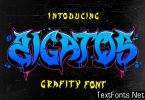 Zigatos Font