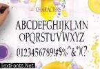 Lemonade Fizzo Font