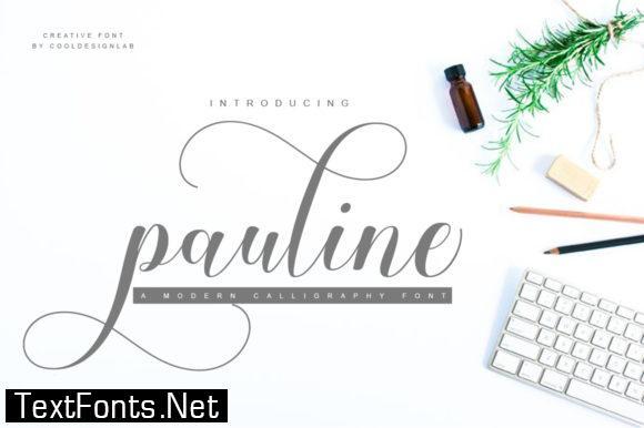 Pauline Font