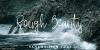 Rough Beauty Font