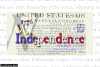1776 Independence Font