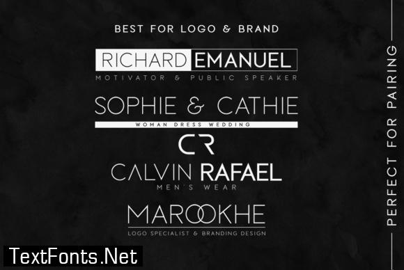 Loves Font