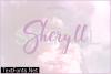 Sheryll Font