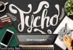 Tycho Font