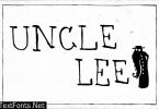 Uncle Lee Light Font