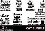 Cats Bundle