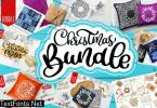 Christmas Bundle X23ER3