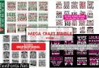 Mega Craft Bundle