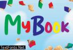 MyBook Font