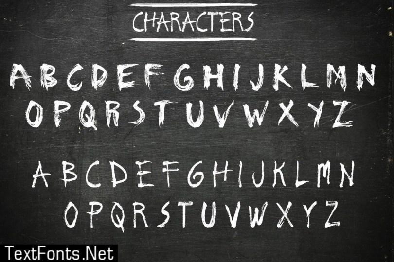 Natural 2 Fonts 476994