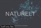 Naturelt Font