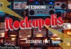 Rockapolis