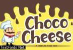 Choco Cheese Font