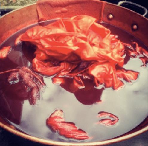 madder dye