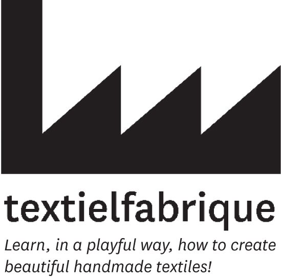 Learn, in a playful way, how to create beautiful handmade textiles!