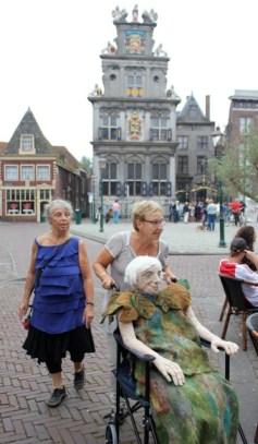 Grootje in Hoorn
