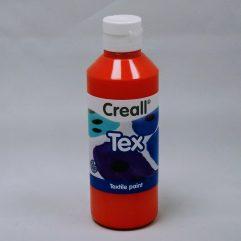 Textielverf en meer Creall Tex 250ml 03 oranje