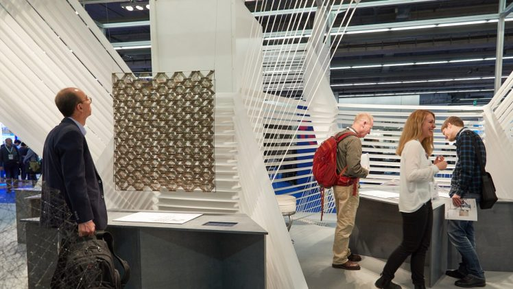Student Competition For Textile Architecture Register Now Textilefuture