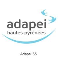 adapei 65 hautes pyrénées