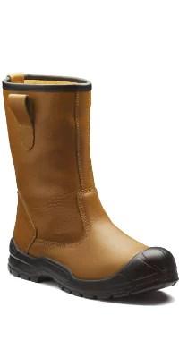 botte sécurité chaussures protection