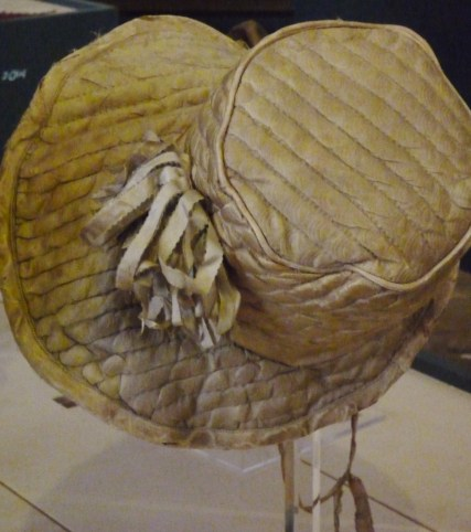 Charles Paget Wade Costume Collection Hat
