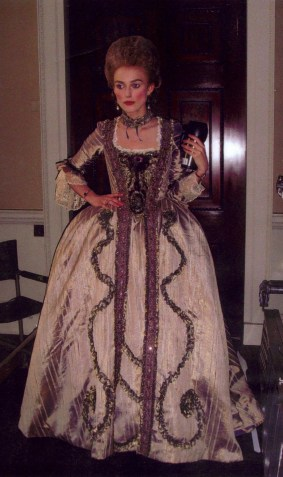The Duchess, Kiera In Evening Costume