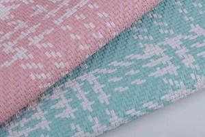 Braided fabric