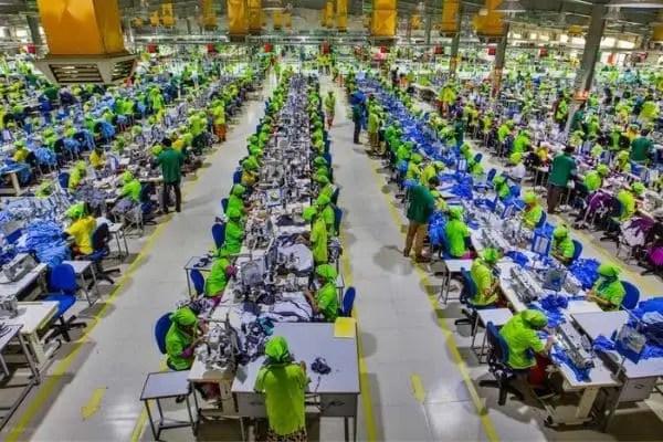 green factory list in bangladesh