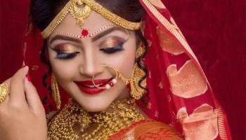 Wedding Nosering