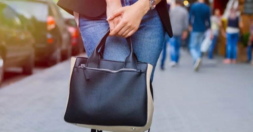 Handbag Top fast fashion