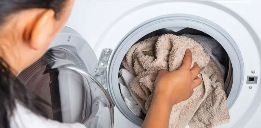 Linen are durable and can be machine washed