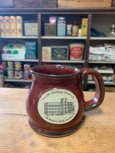 Museum Gift Shop-Coffee Mug-Sunset Hill Stoneware-10-2021