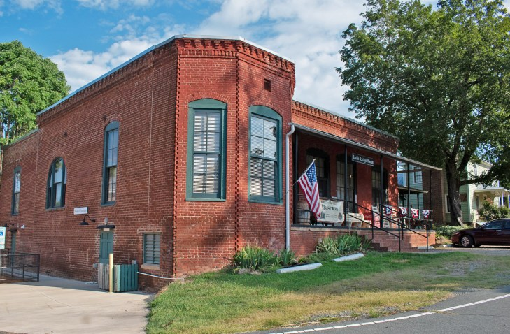 Textile Heritage Museum-Front-7-2020
