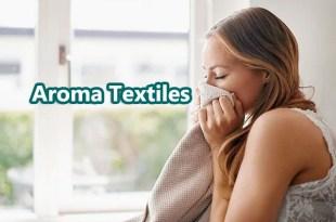 aroma textiles