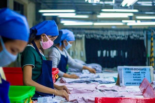 Quality Control in Garment Manufacturing