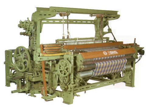conventional loom