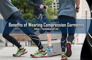 Benefits of Compression Garments