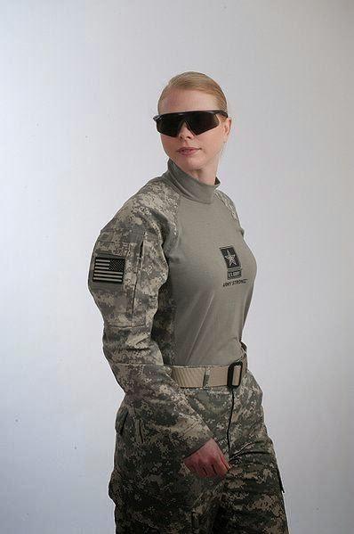 Army Combat Shirt