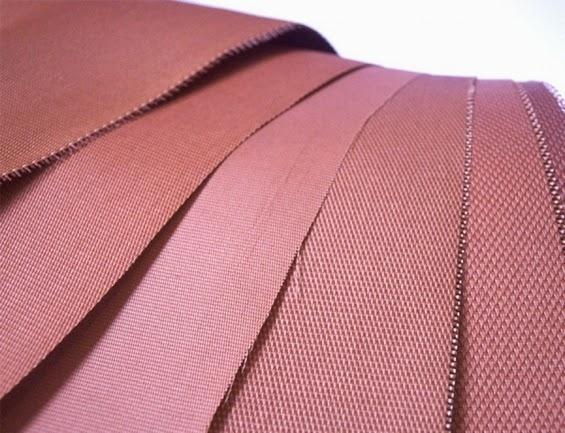 Industrial textiles
