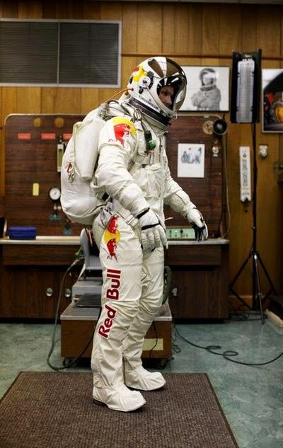 Environment Suit