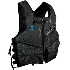 Flak Jacket for Urban Combat Unit
